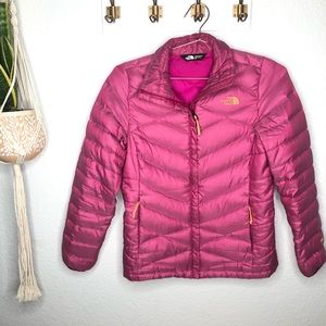 North Face Women's Small Jacket Puffer Winter Coat